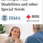 Preparing for Disaster for People with Disabilities and other Special Needs 2004 FEMA 476